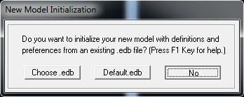 آماده سازی مدل در ایتبز